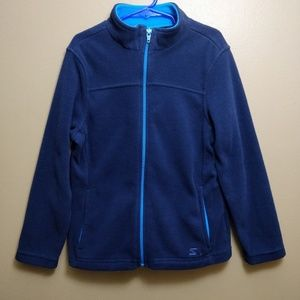 Boy's Starter Full-zip Fleece